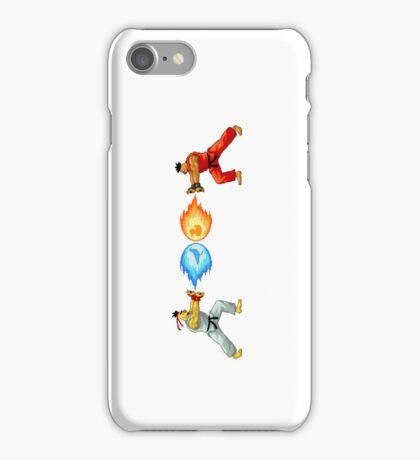 Sesame Street Spriter iPhone Case/Skin
