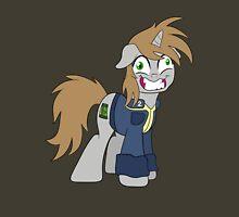 Crazed Little Pip (Fallout: Equestria) Unisex T-Shirt
