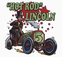 Hot Rod Lincoln by chrisagee
