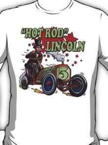 Hot Rod Lincoln T-Shirt
