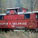 Ulster & Delaware by Jim Sugrue