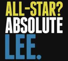 Absolute Lee by mgabriel29