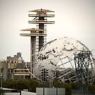 Worlds Fair by Jim Sugrue