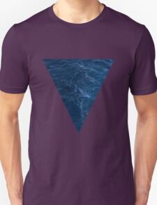 The motion of the ocean T-Shirt