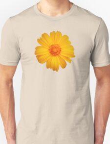 Bright Flower Unisex T-Shirt