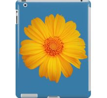 Bright Flower iPad Case/Skin
