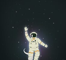 Outer Space by tuylek