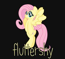 Fluttershy (from My Little Pony: Friendship is Magic) Unisex T-Shirt