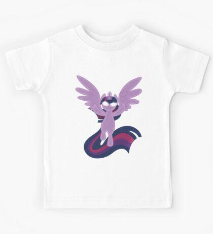 Princess Twilight Sparkle Shirt (My Little Pony: Friendship is Magic) Kids Tee
