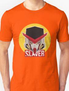 GUNDAM SLAVER  T-Shirt