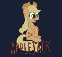 Applejack Shirt (My Little Pony: Friendship is Magic) by broniesunite
