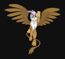 Gilda Shirt (My Little Pony: Friendship is Magic) One Piece - Short Sleeve