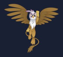 Gilda Shirt (My Little Pony: Friendship is Magic) One Piece - Long Sleeve