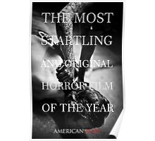 American Mary Evil Dead Style Poster 1 Poster