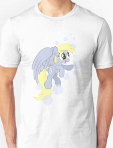 I BUCKING LOVE MUFFINS (My Little Pony: Friendship is Magic) Unisex T-Shirt