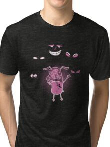 Find Courage Within Tri-blend T-Shirt