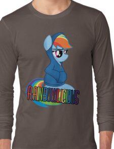 Rainbowlicious Shirt (My Little Pony: Friendship is Magic) Long Sleeve T-Shirt