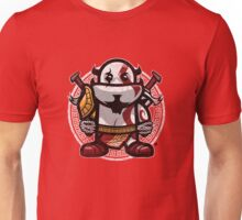 The Glorious Kratos - God of War Unisex T-Shirt