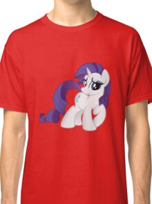 Rarity Tshirt (My Little Pony: Friendship is Magic) Classic T-Shirt