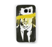 The Napoleon Of Crime Samsung Galaxy Case/Skin