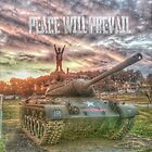 Peace will Prevail by CleanSlate