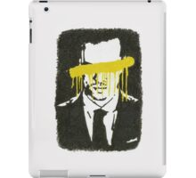 The Napoleon Of Crime iPad Case/Skin