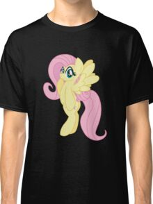 Fluttershy Hoodie (My Little Pony: Friendship is Magic) Classic T-Shirt