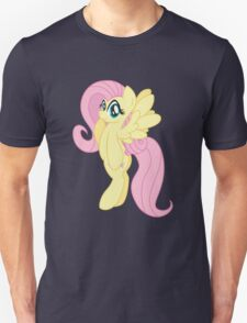 Fluttershy Hoodie (My Little Pony: Friendship is Magic) Unisex T-Shirt