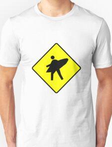Gone Surfin' T-Shirt