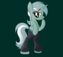 Lyra Hands Shirt (My Little Pony: Friendship is Magic) by broniesunite