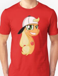 Applejack the Gangster (My Little Pony: Friendship is Magic) Unisex T-Shirt