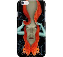 Gravity iPhone Case/Skin