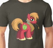 Big Macintosh (My Little Pony: Friendship is Magic) Unisex T-Shirt