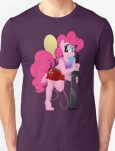Pinkie Pie Anthro Shirt (My Little Pony: Friendship is Magic) T-Shirt