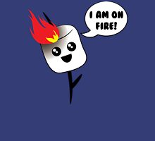 I'm on Fire! Unisex T-Shirt