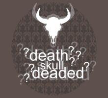 Deaded? - Drunk Deductions Kids Clothes