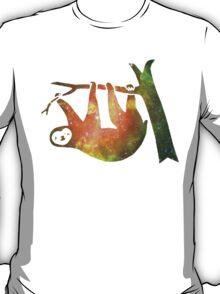 Cosmic Sloth T-Shirt