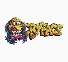 Face Beast by cryface