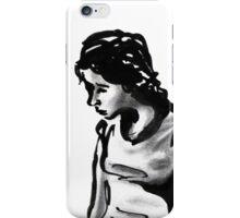 Little sister iPhone Case/Skin