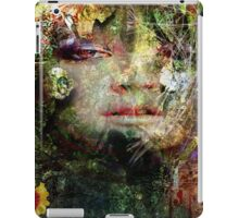 The Flowers iPad Case/Skin