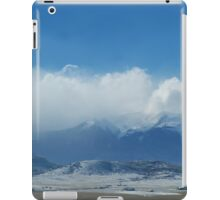 Thanksgiving in Colorado iPad Case/Skin