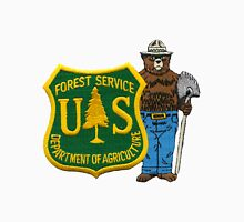 US Forest Service - Department of Agriculture Unisex T-Shirt