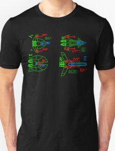 Select Enemy T-Shirt