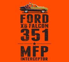 MFP Interceptor by Mark Will