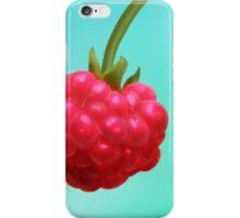 Raspberry iPhone Case/Skin