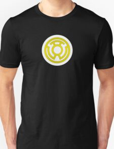 FG-Z1(Yellow Lantern Corps) T-Shirt