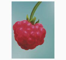 Raspberry Kids Tee