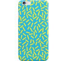 Confetti  iPhone Case/Skin