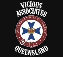 Vicious Associates by Tunic