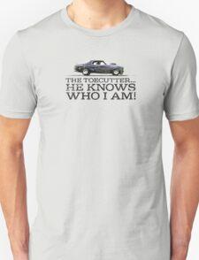 "Night Rider - ""The Toecutter..."" T-Shirt"